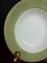 1960s vintage soup cereal bowl ,set of 2,Sango China Versailles 3632 din... - $9.48