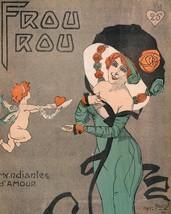 Le Frou Frou: Mendiante Damour - $12.82+