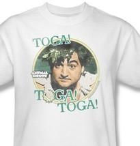 Animal House T-shirt Free Shipping Toga  cotton graphic tee UNI142 image 1