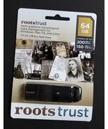 rootstrust Universal 64GB USB 3.1 Flash Drive - $65.00