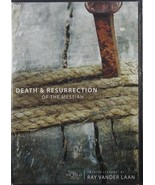 Faith Lessons Volume 4 Death & Resurrection of the Messiah Ray Vander La... - $34.24