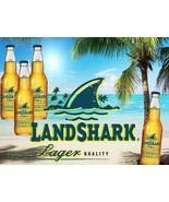 Landshark Premium Lager - $30.00