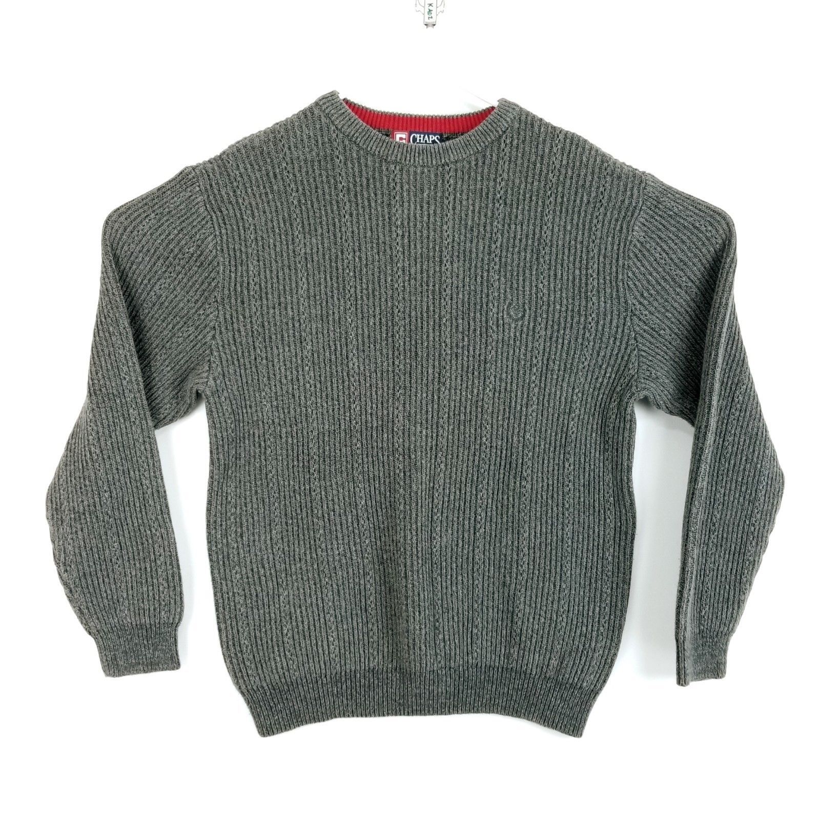 1a80ee81143 Ralph Lauren Chaps Sweater Men s Sz Large and 50 similar items