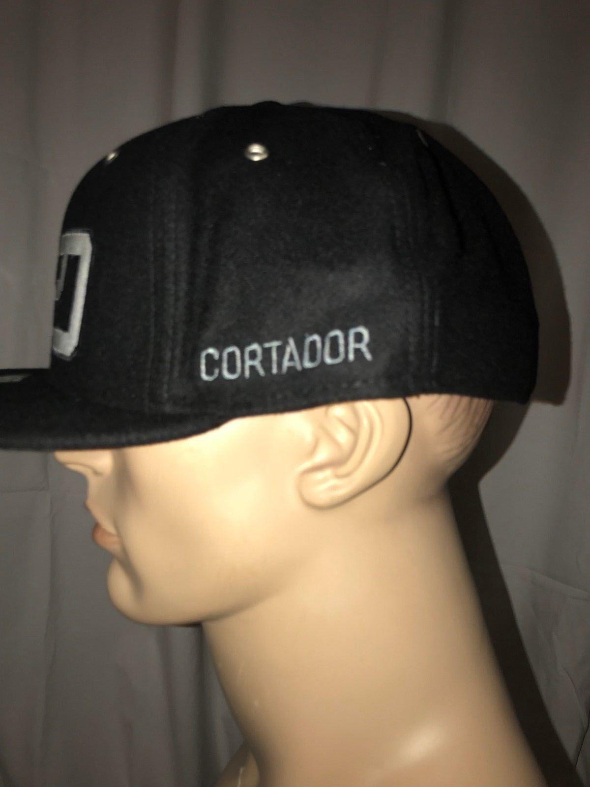 Nike M42O Mariano Rivera Retirement Hat Cap Cortador Mo Limited Edition
