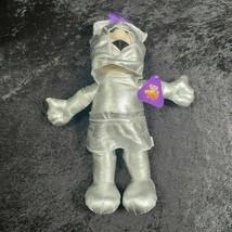 """Medieval Knight Shining Armor Sugar Loaf ACMI Plush Toy Stuffed Doll 14"""" - $14.84"""