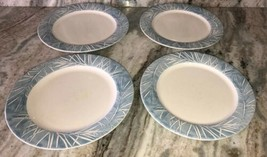 Pfaltzgraff Set of 4 Dinner Plates New - $38.09