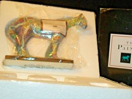 Trail Of Painted Ponies #1456 Caballo Brillante Westland Giftware AA-191989 Co image 3