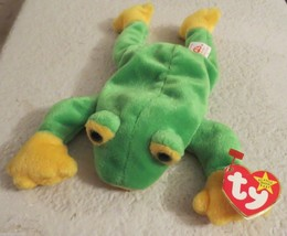 Ty Beanie Baby Smoochy 5TH Generation  NEW - $5.93
