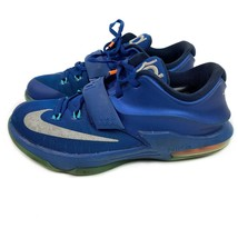 Nike KD 7 GS Elevate Basketball Sneakers Youth-5.5 Womens-7 - $43.70