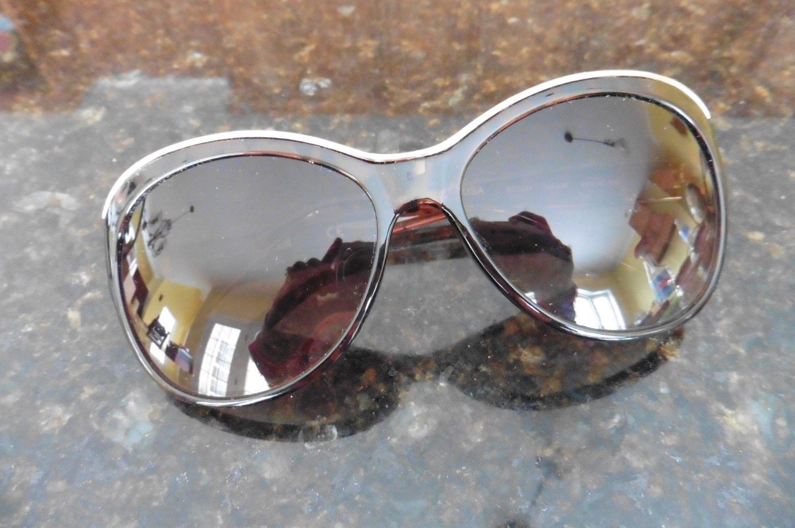 920a8c49e9 Kenneth Cole Reaction Sunglasses KC1234 and 11 similar items. 57