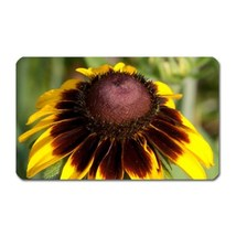 Sunflower Rectangular Fridge Magnet Kitchen Decor - $5.99