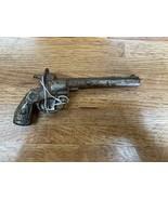 Dent Mohican 1930 Cap Gun - $50.00