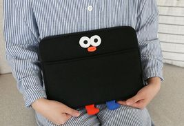 Brunch Brother Pompom iPad Protector Pouch Bag 11-inch Tablet Case Cover (Wide) image 5