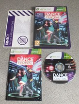 Dance Central 2010 Xbox 360 Kinect  Video Games  - $3.90