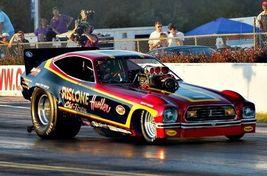 AMT L. Fullerton 'Trojan Horse' '75 Mustang II F/C w/CB 'Chi-Town Hustle... - $45.00