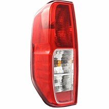 FITS 05-14 NISSAN FRONTIER LEFT DRIVER TAIL LAMP ASSEMBLY TO 2/14/14 - $58.16