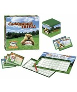 NOS USAOPOLY Caddyshack Trivia Game - $24.00
