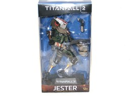 NIB TITANFALL 2 JESTER PHASE SHIFT PILOT #17 ACTION FIGURES McFARLANE TO... - $29.99