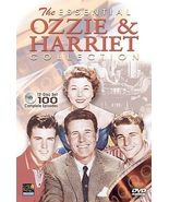 The Essential Ozzie  Harriet Collection (DVD, 2... - $28.95