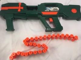 Buzz Bee Toys Belt Blaster Air Blaster Pump Action Dart Gun  - $12.37