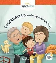 Celebrate! Grandmas and Grandpas [Board book] Day, Sophia; Johnson, Mega... - $3.96