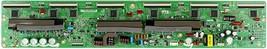 Samsung PN51F4500AF Y Sustain Board LJ41-10314B LJ92-01940A - $44.39