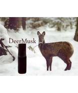 Authentic (Rare Himalayan Kasturi) Real Deer Musk Pheromones Attar Oil 2ml+ - $22.11+