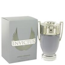 Invictus by Paco Rabanne Eau De Toilette Spray 5.1 oz for Men #515852 - $83.46