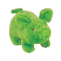 Westminster Mr. Bacon, Large Pig, Green - $17.09