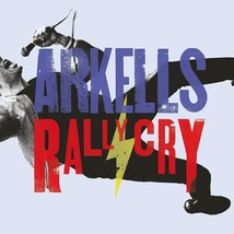 Arkells - Rally Cry Vinyl Album Record - $37.51