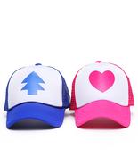 Gravity Falls Unisex Adult Children Dipper Cap Hat Mabel Cap Hat Cosplay... - $7.99