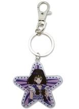 Official Japanese Animation Sailormoon Keychain Saturn #36520 - $7.49