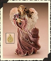 "Boyds Charming Angel  ""Dawn..Guardian of Hope"" #282301 -  1E- New- 2005 - $59.99"