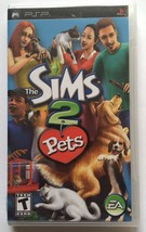 Sims 2 Pets  PSP (PlayStation, Portable 2006)   Brand New Sealed - $46.71