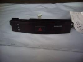 2007 LEXUS IS250 CLOCK