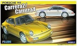 Fujimi Model 1/24 Real Sports Car series No.13 Porsche 911 Carrera 2 / C... - $76.85