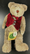 "Boyds Bears Retired GCC Exclusive Bear 12"" Oliver Fall 1997 94850GCC - $24.20"
