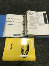 1996 Mazda Miata MX-5 MX5 Service Repair Shop Workshop Manual Set FACTOR... - $227.65