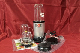 The Original Magic Bullet 11-Piece Blender & Mixer, NEW #N2 - $50.33