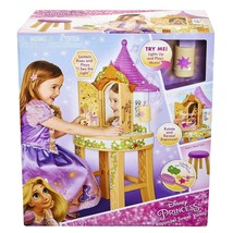 Disney Princess Rapunzel Vanity - New / Sealed - $67.88