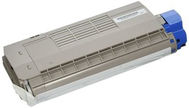 Okidata 52123804 Black Toner Cartridge 11000 Yield - $60.84