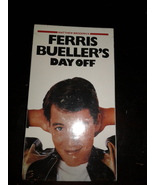 FERRIS BUELLER'S DAY OFF (VHS) Brand New Factory Sealed 1986/1992 - $22.50