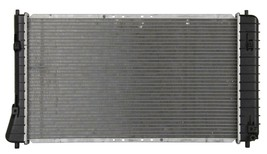 RADIATOR GM3010181 FOR 95 96 97 98 99 00 01 02 CHEVY CAVALIER L4 2.2L 2.3L 2.4L image 2