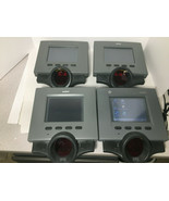 Lot of 4 Motorola Zebra MK1250 Micro Kiosk Touch Screen  MK1250-0N0DAKBWTWR - $445.50