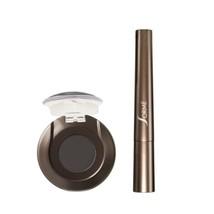 Sorme Long Lasting Eye Shadow, Smoke 613 (0.56oz) and Volumizing Mascara... - $27.99