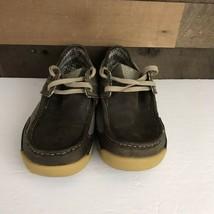 Teva Mens Spider Rubber Boat Shoes 4003 Size 12 - $42.08