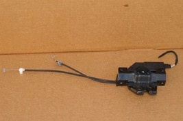 01-05 BMW 3 Series E46 M3 325Ci Convertible Trunk Lid Latch Actuator Motor image 1