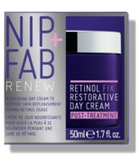 Nip+Fab Retinol Fix Restorative Day Cream Post-Treatment [New&Sealed] - $20.99