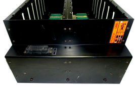 ISSC MODEL 321 MODULE SLOT RACK SER. 81951 image 3