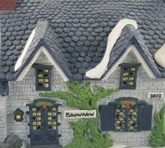 Department 56 Dickens Village Heritage Collection Brownlow House #5553-0 - $26.99